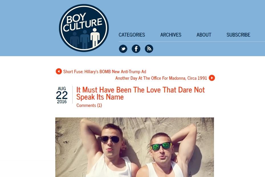 Boyculture.com (22.08.2016)