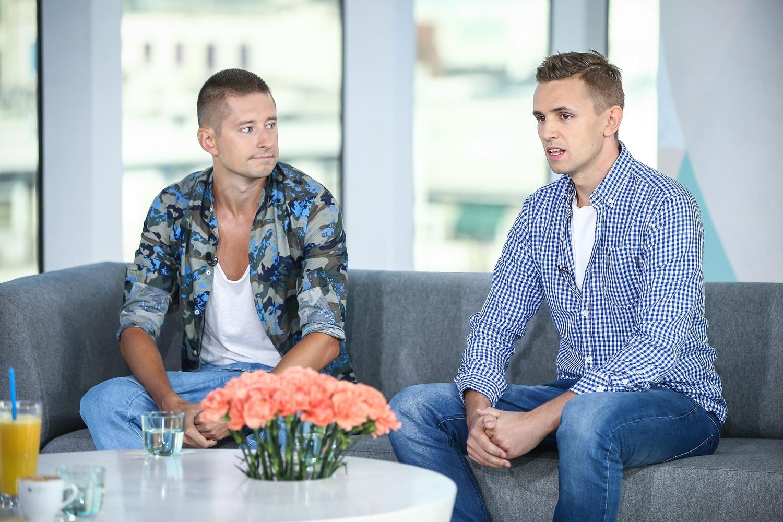 """<b>TVN Dzień dobry TVN<br>""""Ich klip zachwycił wokalistę Roxette""""</b><br>19.09.2016"""