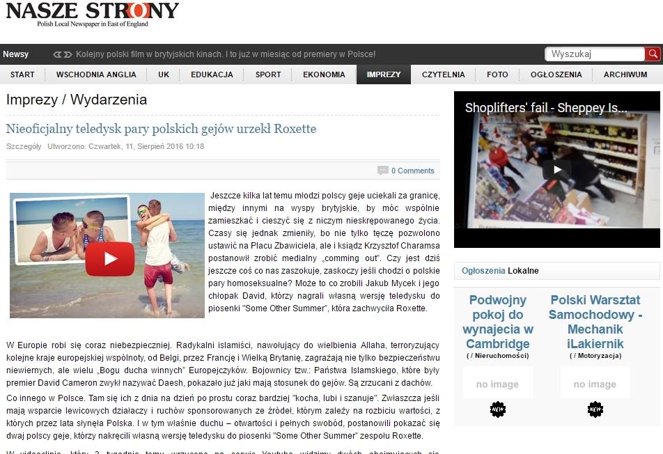 Naszestrony.co.uk (11.08.2016)