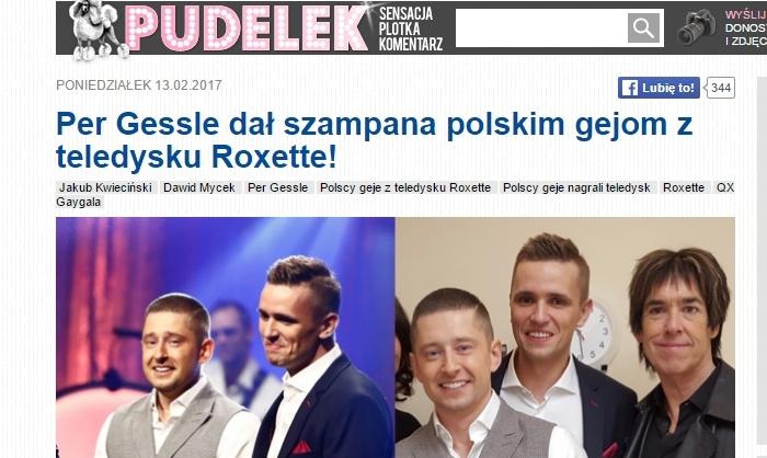 Pudelek (13.02.2017)