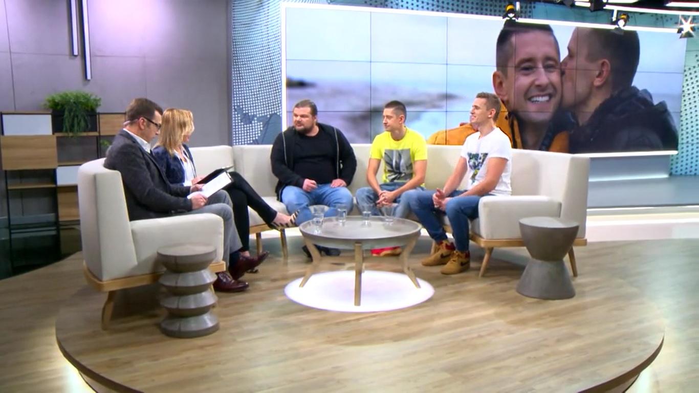 """<b>WP.TV #dzień dobry WP<br>""""Wirtualna nienawiść, czyli hejt w sieci""""</b><br>16.01.2017"""