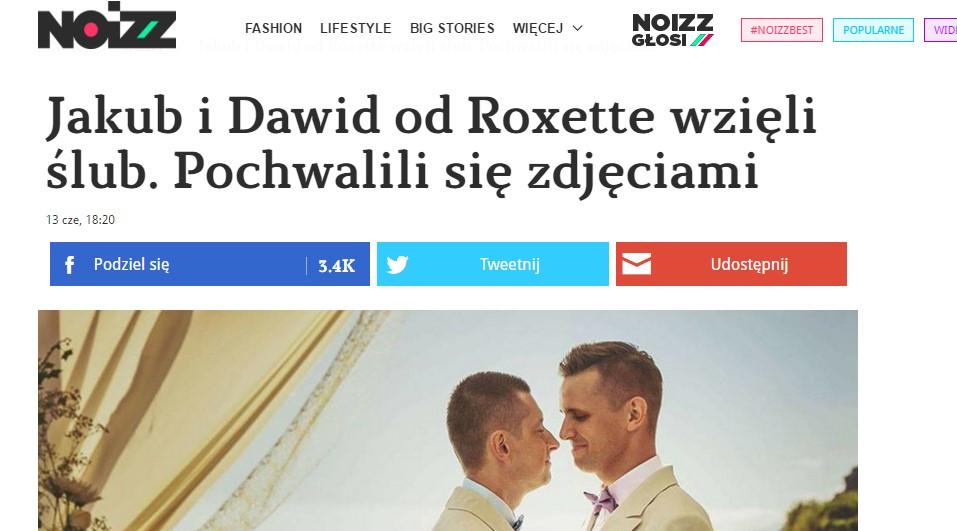 Noizz.pl (13.06.2017)