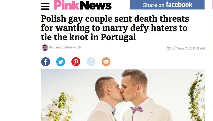 Pinknews.com (14.06.2017)