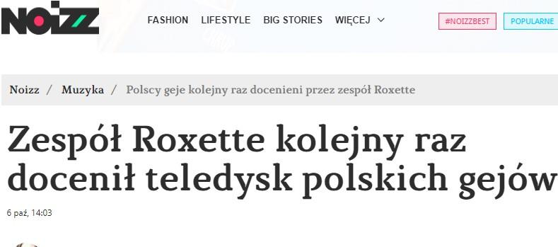 Noizz.pl (06.10.2017)