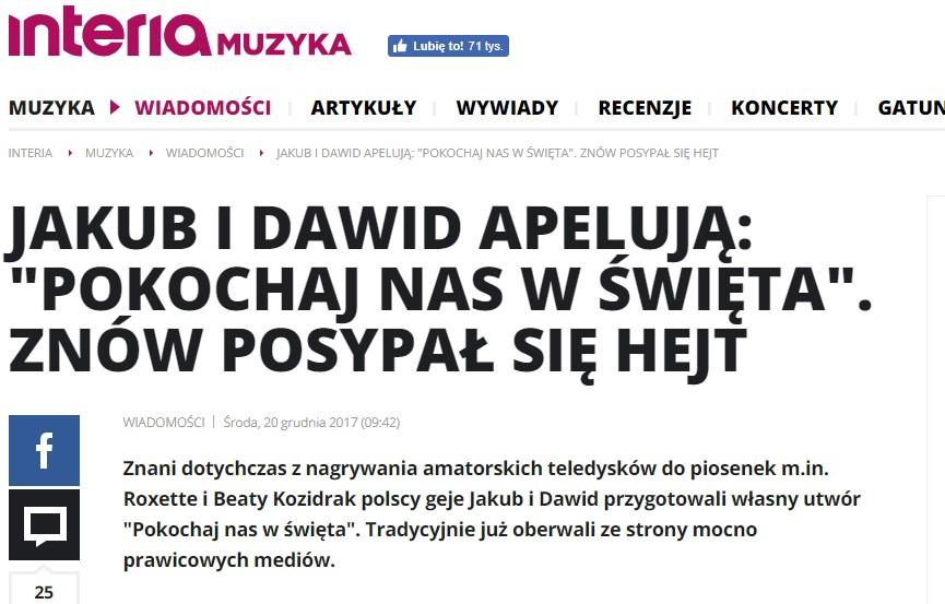 Interia.pl (20.12.2017)